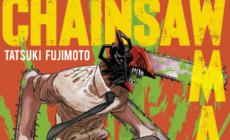 Chainsaw Man : Le nouveau manga du Jump licencié chez Kaze