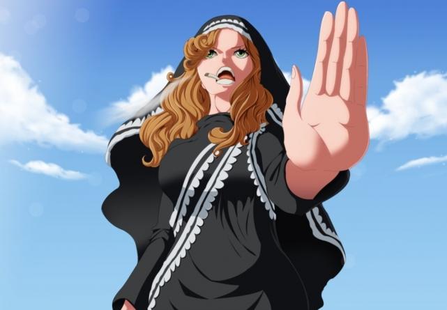 Chapitre One Piece 867 Discussion / Classement Jump N°27 (2017)