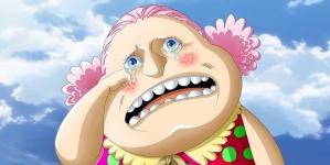 Chapitre One Piece 868 Discussion / Classement Jump N°28 (2017)