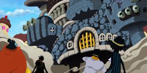 Chapitre One Piece 869 Discussion / Classement Jump N°29 (2017)