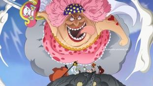 Chapitre One Piece 874 Discussion / Classement Jump N°36/37 (2017)