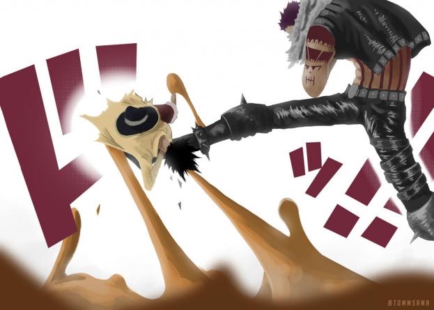 Chapitre One Piece 882 Discussion / Classement Jump N°47 (2017)