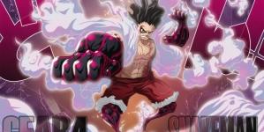 Chapitre One Piece 896 Discussion / Classement Jump N°14 (2018)
