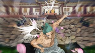 Chapitre One Piece 910 Discussion