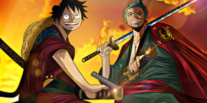 Chapitre One Piece 913 Discussion