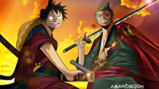 Chapitre One Piece 913 Discussion / Classement Jump N°36/37 (2018)