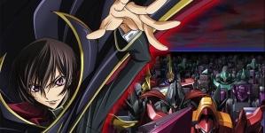 Code Geass: Lelouch of the Resurrection: Vidéo promotionnelle officielle du nouvel anime