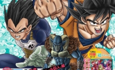 Dragon Ball Super Chapitre 052 Avis