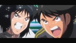 Captain Tsubasa (Olive et Tom 2018) épisode 47 : « UNE NOUVELLE CONFRONTATION FATIDIQUE »