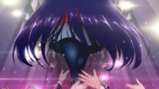Kakegurui: Deuxième visuel et date de sortie de la saison 2