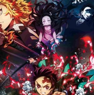 Demon Slayer (Kimetsu no Yaiba) : Trailer du film «Le Train de l'infini» qui sort cet automne