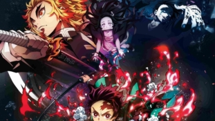 "Demon Slayer (Kimetsu no Yaiba) : Trailer du film ""Le Train de l'infini"" qui sort cet automne"