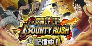One Piece Bounty Rush est de retour et sortira en 2019