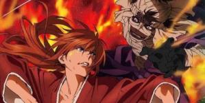 Jump Force accueille le Battôsai Kenshin Himura et le rônin Makoto Shishio
