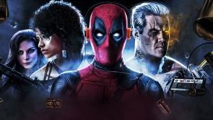 #Deadpool2 : Bande-annonce du film, rencontre avec Cable
