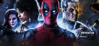 #Deadpool2 : Nouveau teaser du film prévu pour juin 2018