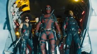Deadpool 2 : Nouvelle Bande-annonce du film, rencontre déjantée avec la X-Force