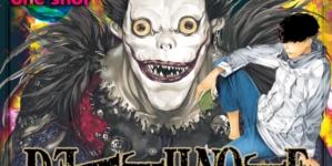 Death Note : Le chapitre One-Shot spécial est disponible
