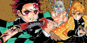 Demon Slayer (Kimetsu no Yaiba) : Le manga de Koyoharu Gotôge se termine à son chapitre 205