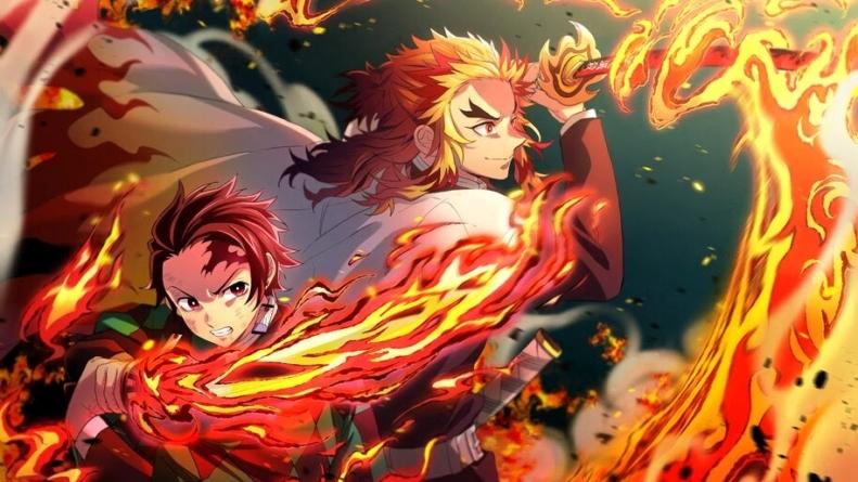 Demon Slayer (Kimetsu no Yaiba) : Pour la fin du manga annonce du spin-off (Gaiden) de Kyojuro Rengoku