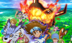Digimon Adventure – Ψ : Le reboot disponible en VOSTFR sur ADN et Crunchyroll