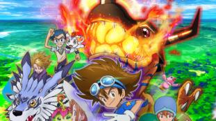 Digimon Adventure – Ψ : Vidéo promotionnelle qui révèle la date de lancement du reboot de l'anime