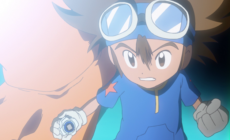 Digimon Adventure: épisode 1 : « Crise numérique à Tokyo »