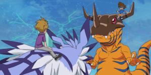 Digimon Adventure: épisode 2 : « Jeu de guerre »