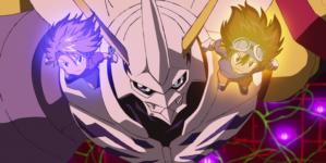 Digimon Adventure: épisode 3 : « Vers le monde digital »