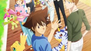 Digimon Adventure – Last Evolution Kizuna : Bande-annonce du film qui joue sur notre nostalgie