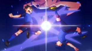 Inazuma Eleven: Orion no Kokuin: Nouvel anime qui débute en octobre