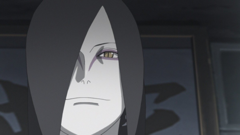 Boruto – Naruto Next Generations épisode 73: « La Face cachée de la Lune »