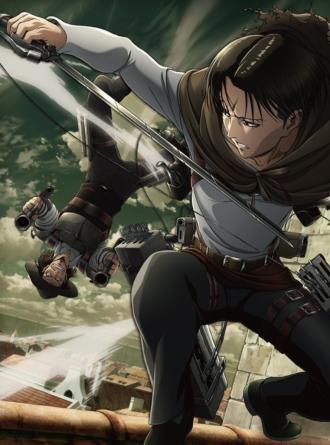 L'épisode 11 de L'Attaque des Titans (Shingeki No Kyojin) est reporté à dimanche prochain