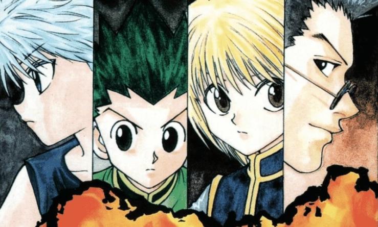 Hunter x Hunter: Le manga reprend en septembre au Japon et en Amérique du Nord !
