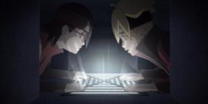 Boruto – Naruto Next Generations épisode 72: « La Volonté de Mitsuki »