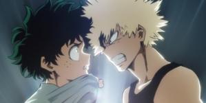 My Hero Academia – Saison 3: Titre et synopsis de l'épisode 23, titre de l'épisode 24