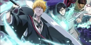 『Can't Fear Your Own World』×『BLEACH Brave Souls』: La collaboration du jeu et des romans