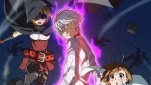 VIDÉO – Le manga A Certain Scientific Accelerator adapté en anime en 2019