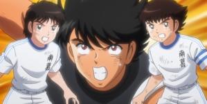 Captain Tsubasa (Olive et Tom 2018) épisode 27: « L'Instant de gloire »