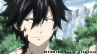 Fairy Tail épisode 280: « Avatar »