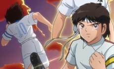 Captain Tsubasa (Olive et Tom 2018) épisode 29: « Début estival ! »