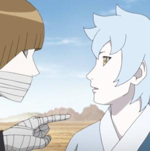 Boruto – Naruto Next Generations épisode 78 : « Intentions croisées »