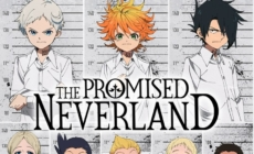 The Promised Neverland: Annonce du simulcast en VOSTFR