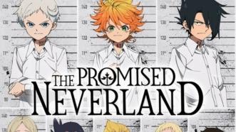 The Promised Neverland: Annonce du simulcast en VOSTFR