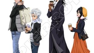 Bleach à la Jump Festa 2019 avec le Studio Pierrot