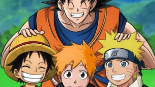 Bleach, Naruto, One Piece et Dragon Ball Super dans le top 20 des animes les plus regardés de l'été 2019