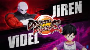 Dragon Ball FighterZ – Saison Pass 2 : Jiren, Videl pour Janvier, Broly (DBS) et Gogeta Blue annoncés