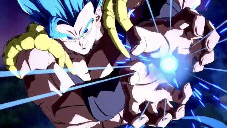 Dragon Ball FighterZ : Lancement de Gogeta SSGSS et de la campagne des personnages DLC gratuits