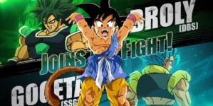 Dragon Ball FighterZ – Saison Pass 2 : Dates de sortie de Goku (GT), Gogeta (DB Super) et Broly (DB Super) révélées ?