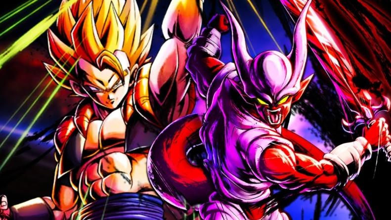 Dragon Ball FighterZ : Ça serait Janemba le dernier personnage de la saison 2
